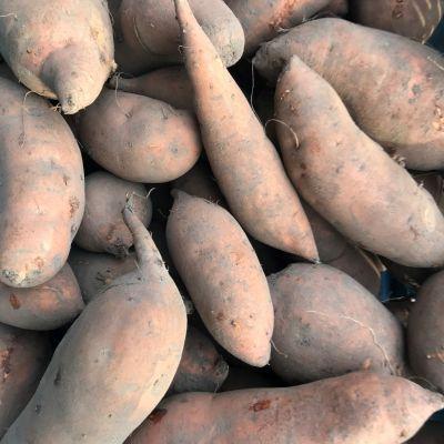 Hollandse Zoete Aardappelen
