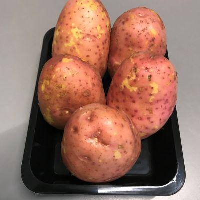 Pofaardappelen