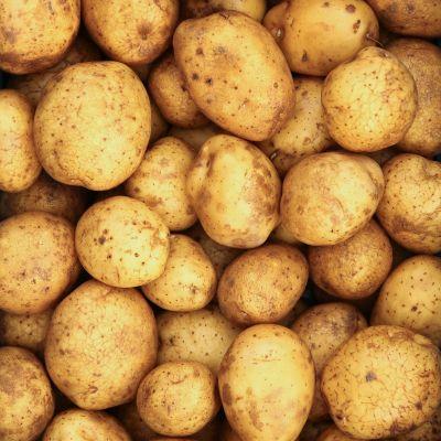 Spaanse doré aardappelen