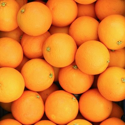 Handsinaasappels